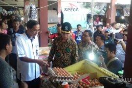 Kemendag pantau ketersediaan sembako di Maluku Utara