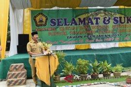 Sekda : Alumni Ulumul Quran jaga naik baik