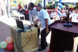 Disdik Ambon luncurkan website pendidikan