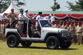Prabowo Instruksikan Kader Menangkan Gus Ipul