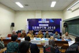Panitia Bandung jamin SBMPTN berbasis android aman