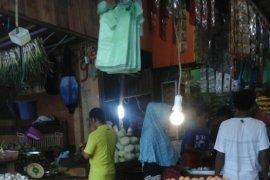 Harga telur ayam di Ambon masih normal