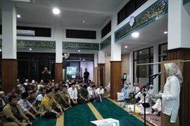 "Safari Ramadhan Airin Sosialisasikan ""Siaran"" Tangsel"