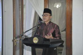 Ketua MPR minta cendekiawan muslim bantu rekat persatuan