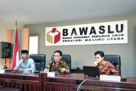 Bawaslu sebut empat kabupaten rawan di pilkada
