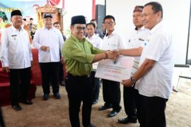 MPR himbau masyarakat Majalengka manfaatkan Bandara Kertajati