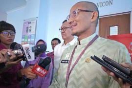 Sandiaga Uno terus dorong UKM terlibat dalam Asian Games