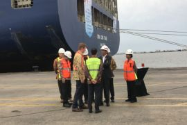 Presiden: ekspor dari Tanjung Priok bisa efisien