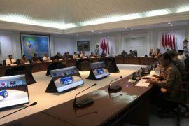Presiden ingin keamanan terkendali jelang Asian Games