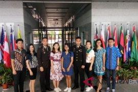 Mahasiswa Indonesia promosikan budaya nusantara di China