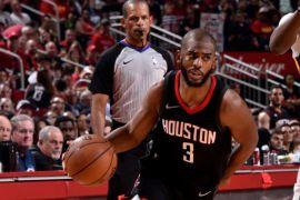 Rockets melaju ke final Barat usai atasi Jazz di gim kelima