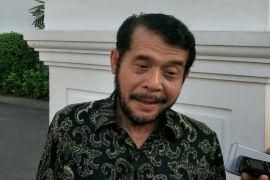 Presiden Jokowi  sampaikan apresiasi sistem baru pengajuan sengketa pilkada
