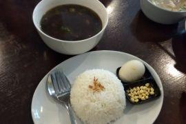 Berkunjung ke restoran Indonesia di Sydney