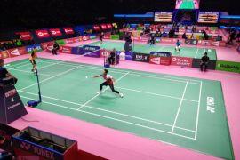Indonesia awali Piala Thomas dengan kalahkan Kanada