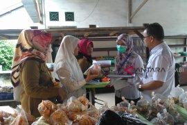 BPOM Jambi sidak pedagang takjil di Batanghari