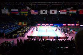 Indonesia gagal ke semifinal Piala Uber