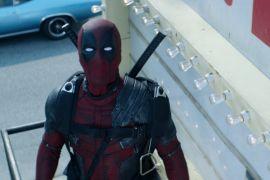 """""""Deadpool 2"""", lebih ramai dan brutal"""