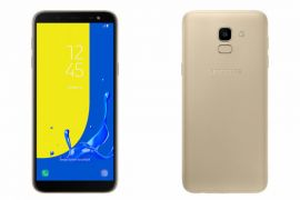 Membidik milenial, Samsung luncurkan Galaxy J6 dan J4