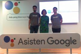 Dua bulan meluncur, Asisten Google makin pandai berbahasa Indonesia