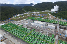 INPEX Commences Commercial Operations of Third Unit of Sarulla Geothermal Independent Power Producer Project in Indonesia
