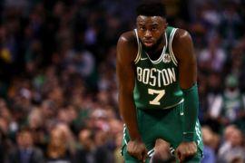 Celtics sementara ungguli Cavaliers 2-0