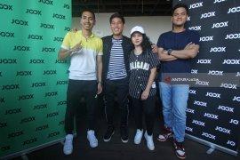 Jelang Konser Joox Live Surabaya