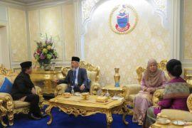 KJRI Kota Kinibalu perkuat kerja sama Indonesia-Malaysia