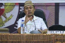 KPU Gorut Cetak Surat Suara di Makassar