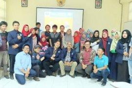 Pesan dari Forum Wacana IPB: Sampah untuk kesejahteraan bersama