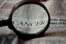 Rokok jadi faktor risiko utama kanker usus
