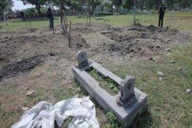 Pemerintah wajib kuburkan jenazah teroris