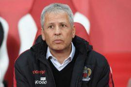 Lucien Favre tandatangani kontrak latih Dortmund hingga 2020