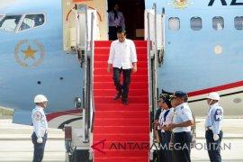 Presiden Joko Widodo soal siswa dan medsos (Video)