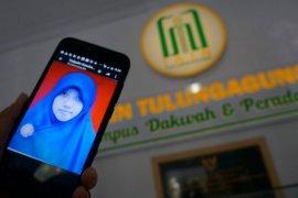Mahasiswi IAIN terduga jaringan ISIS