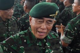 Indonesia kembali gelar latihan trilateral