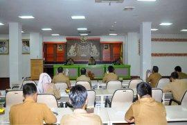 Pemprov Lampung Menetapkan Ongkos Transit Haji Rp3.163.210