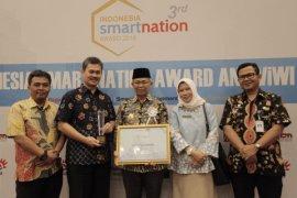 Pemkot Tangerang Raih Penghargaan Dari Kementerian Pariwisata