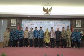 Kota Tangerang Raih Penghargaan WTP Lagi