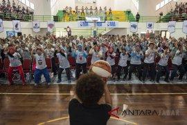 Pendidikan Guru Olahraga Jabar