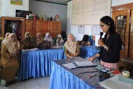 Pupa Bengkulu fasilitasi pembentukan sekolah ramah anak