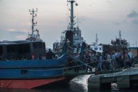 Puluhan napi teroris dari Lampung diboyong ke Nusakambangan