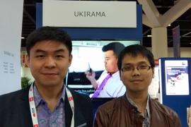 Ukirama sediakan solusi cloud untuk bisnis UKM