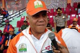 Aceh tengah laksanakan dua cabor PON 2024