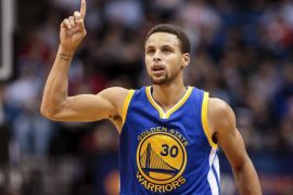 Warriors pertahankan gelar juara NBA