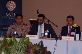 Kepala BNPT buka GCTF di Bali