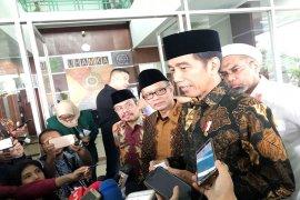 Mensesneg: Presiden sudah tahu ledakan di Pasuruan