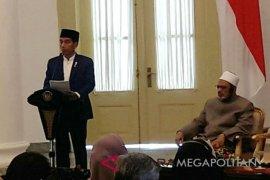 Presiden Jokowi akan terima kunjungan PM India