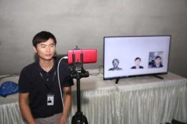 Oppo demokan panggilan video 5G, diklaim pertama di dunia
