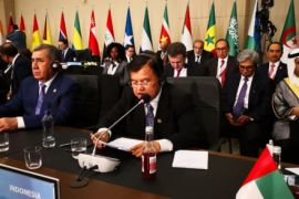 Indonesia desak internal Palestina harus bersatu