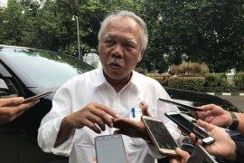 Menteri PUPR terkejut pegawainya terkena OTT KPK